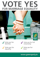 Green Party Referendum leaflet