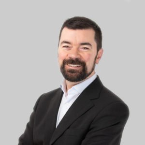 Joe O'Brien Green Party